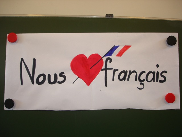 Kultur kennenlernen französisch